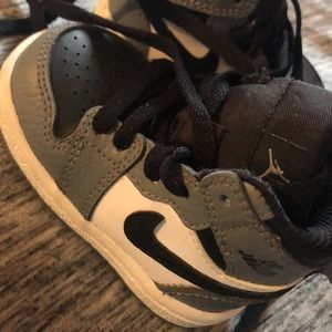 Used Infant shoes 3c
